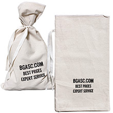 Coin Bags (Empty)